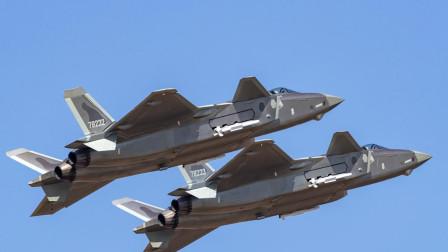 F22成仿制焦点,歼20却无人问津,中国技术比美国高端多少?