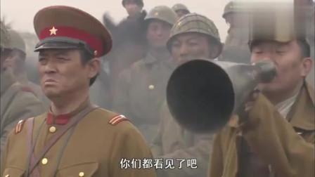 狂妄的日军派出一个步兵大队强行进攻,反被我军围歼
