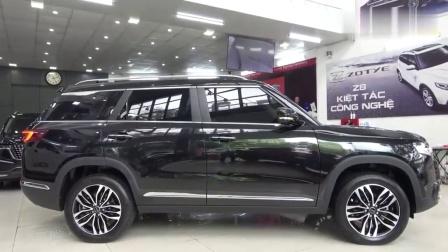 新车到店, 实拍2020款北汽昌河Q7