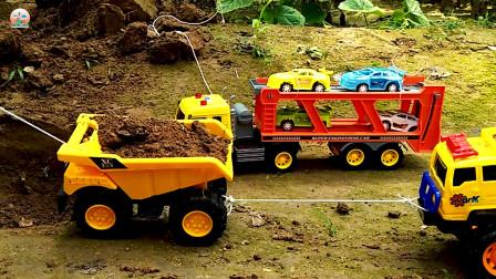 户外车辆玩具,自卸车工程车和运输车玩具,儿童玩具
