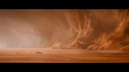 疯狂的麦克斯:接天沙瀑,夺命追击