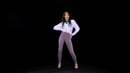 【舞艺吧 安琪】#舞蹈 #广场舞 #美女 #大长腿 AnQiNO8YS