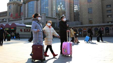 张文宏:北京疫情防控示范效果好 但短期内群体免疫毫无可能