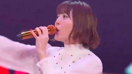 花泽香菜小野贤章结婚:香菜这首《恋爱循环》是唱给自己的,祝福祝福