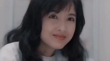 80年代最美的玉女掌门人,莫过于周慧敏