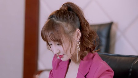 《约定期间爱上你》:第22集cut:新项目建组陆总遭忽视,韩若熙欲借机再生事端