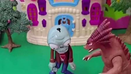 儿童玩具 好吃的小猪包最后被谁吃到了呢