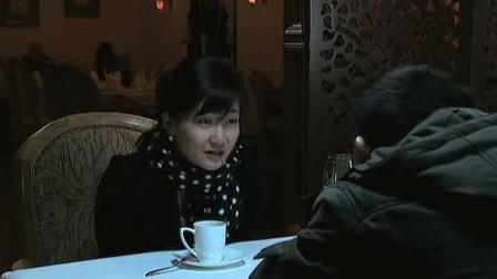 决不妥协:美女律师想帮助姜武,姜武流里流气的态度,让律师无语