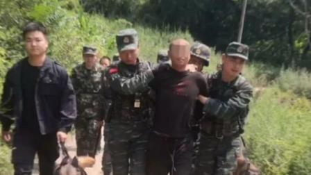 """记者刚刚从陕西凤翔县局了解到,凤翔""""7·5""""致21伤重大刑事罪嫌疑人获。(西部网)"""