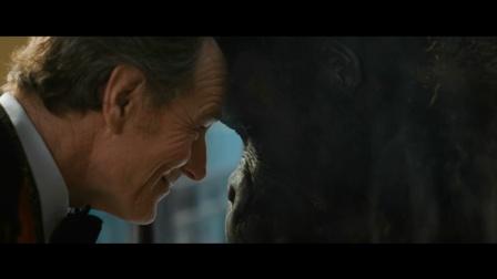 【猴姆独家】全明星阵容主演+配音迪士尼真人版#独一无二的伊万#大电影首曝预告片!