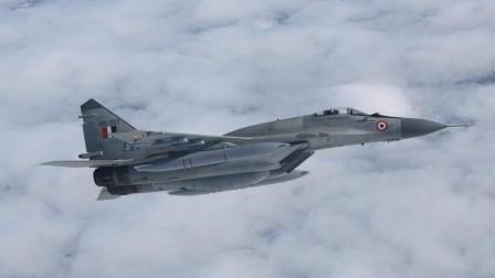 一口气买下33架战机,印度也打不赢边境之战,几十亿保护费白花了