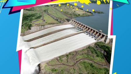 2020世界上最长的5座大坝——NO·3