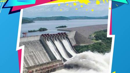 2020世界上最长的5座大坝——NO·4