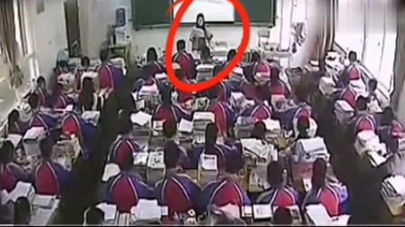 汶川大地震12周年,当年这位老师指挥孩子不要慌忙,先逃命