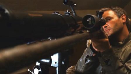这才叫顶尖狙击手 千米之外一起爆头 弹无虚发 看得让人极致过瘾!