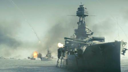 一部大气磅礴的经典高分战争电影 恢宏壮观的战斗场面看得十足过瘾!