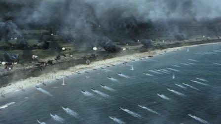 目前为止 我看过最好看的韩国战争电影之一 堪称经典巅峰震撼之作!