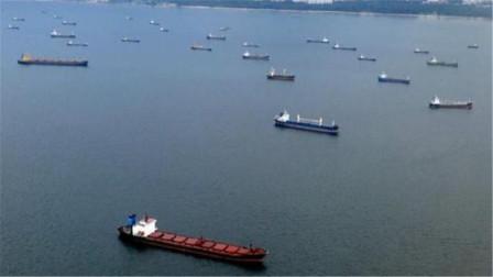 """再也不用交""""过路费"""",巴铁为中国夺回重要港口,感谢巴铁!"""