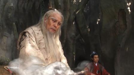 菩提老祖有一项本领,孙悟空听了难以启齿,要是八戒早就学了