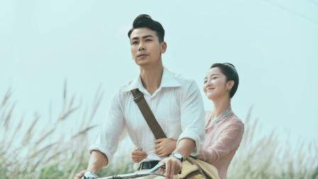 《小娘惹》菊香与山本的生死恋,分分合合后最终化蛹成蝶