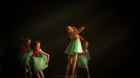 舞蹈《来到你面前》(2019小海燕之夜)广州市海珠区少年宫小海燕艺术团