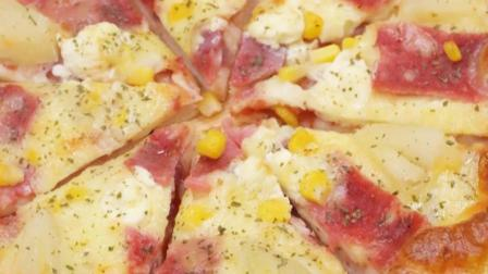 9.9披萨利润是多少?披萨怎么做?