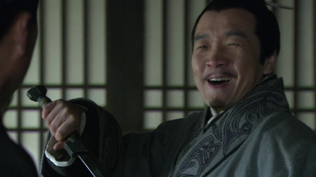 新三国:刘璋昏庸,手下的谋士要为西川寻明主,首选便是曹操