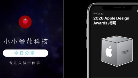 【苹果设计大奖】获得2020年苹果设计大奖的App应用(上)