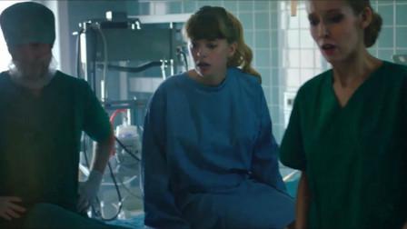 女孩去医院做整形手术,遭遇一大波丧尸猎,最新丧尸片《美味》