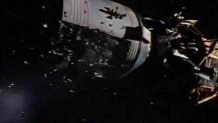 第53届美国金球奖(致敬老电影),剧情类电影最佳奖, 阿波罗13号