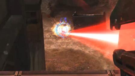 【混沌王】《光环士官长合集前传:致远星》传奇难度实况解说(第十四期)