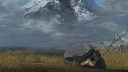 【混沌王】《光环士官长合集前传:致远星》传奇难度实况解说(大结局)