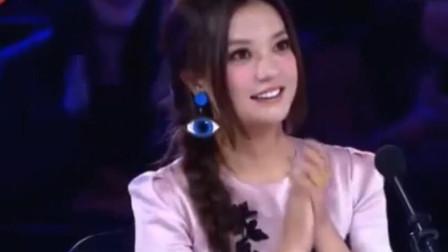 13岁男孩模仿邓丽君,赵薇听得连连鼓掌,直呼:太像了,你觉得呢