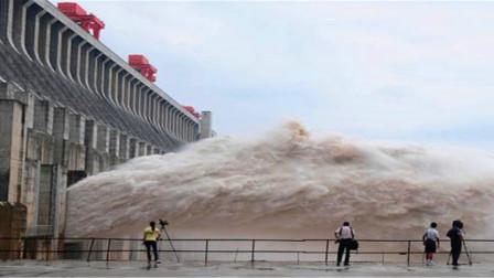 如果敌方攻击三峡大坝,我国应当如何脱困?溃坝会造成多大灾难?