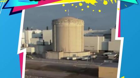 Top5世界上发电量最大的核电站——NO·1