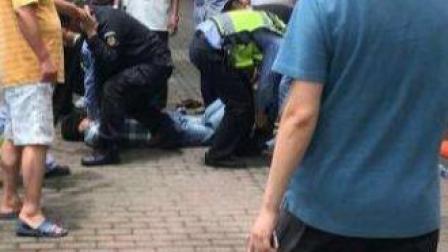 赤峰一老年公寓发生命案,造成3人死亡4人受伤 嫌疑人被当场抓获