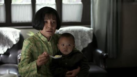 父母爱情:大姐在家洗衣服,德华使唤孙妈蒸鸡蛋糕,俩人吵起嘴仗