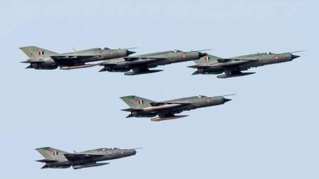 这时候印度会认怂吗?美勒令其撤回33架俄制战机订单,否则严惩