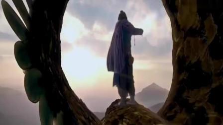 杨过剑术已达无剑胜有剑之境,一人一雕的生活开始了