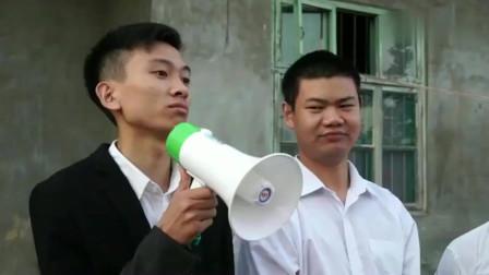 爆笑三江锅:二货骗子在乡下送鸡蛋送簸箕,谁料聪明反被聪明误