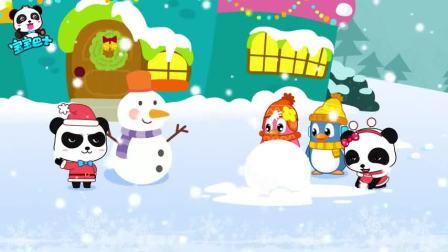 圣诞节游行,天上下了拐杖糖雨和姜饼人雨