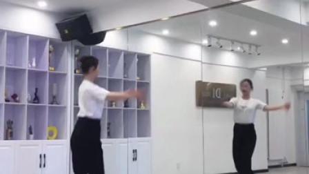 青岛帝一舞蹈古典舞中国舞《布谷鸟》分解教学
