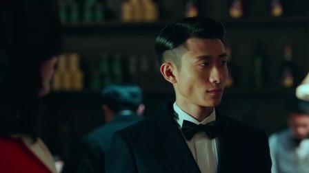 局中人:姚碧君想劝沈放对沈柏年和沈林好一点,她不相信沈放对家的看法会改变