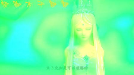 叶罗丽八:霸气冰公主上线,大战曼多拉只为得到罗丽?内幕是什么?