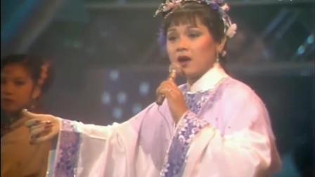 83版《侠女十三妹》主题歌《巾帼英雄》,叶丽仪倾情献唱,不愧是鬼才黄霑作词,堪称经典!