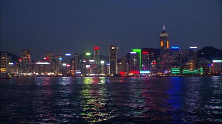 新加坡综艺《我的导游是明星8》香港005:星光大道【STAR:权怡凤】
