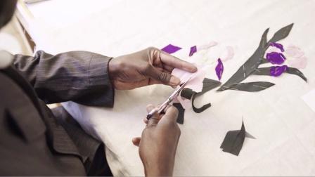 杜嘉班纳2020年男装高级定制系列-匠人故事