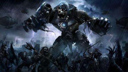 【于拉出品】魔兽RPG第1800期:战就战,战旗恶魔三重天第五波