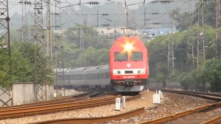 株洲火车迷-蜗牛行-那些年我们追过的火车2020