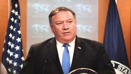 """蓬佩奥再次对中国""""全面攻击"""",赵立坚反问回怼,德媒:美国表现出""""一种病态"""""""